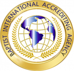 Baptist International Accrediting Agency